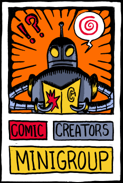 Comic Creators Group